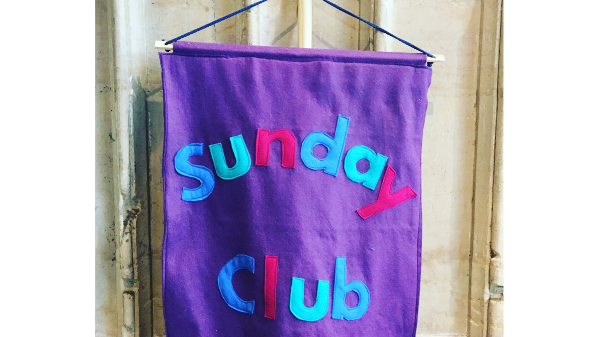 Sunday Club - SUSPENDED until further notice COVID 19