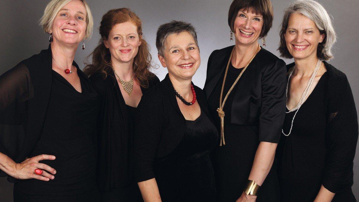 Konzert: A Ceremony of Carols