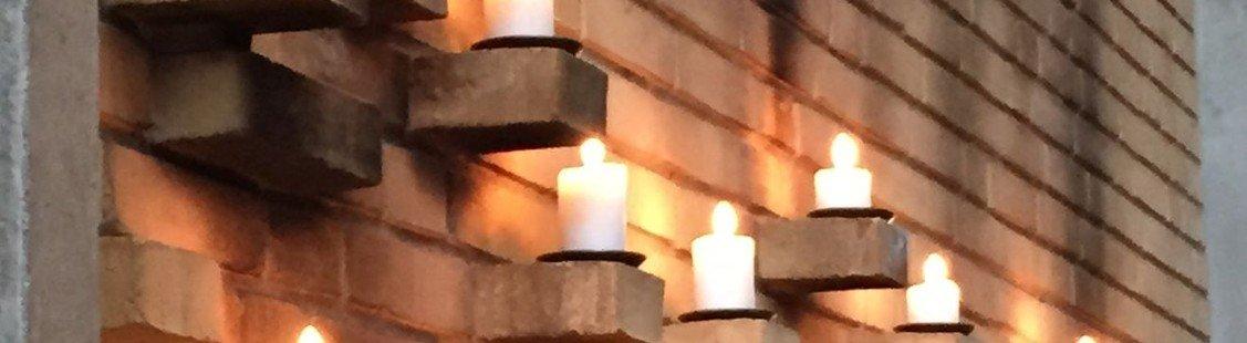 Mindegudstjeneste Alle Helgen Søndag - Aalborg Koncertkor medvirker