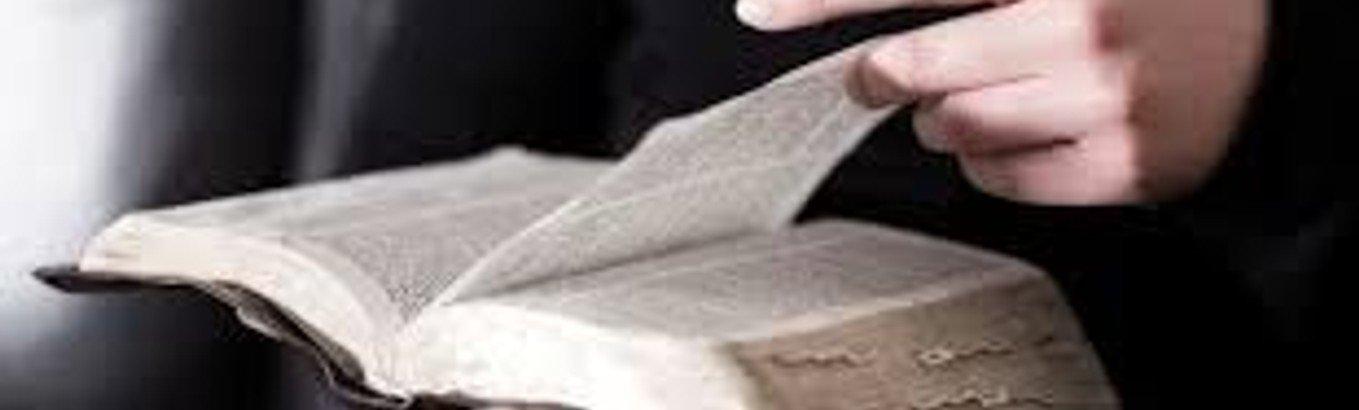 Sundby Indre Mission - Bibelstudium