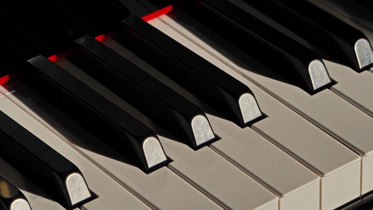 Klavierabend - Charakterbilder