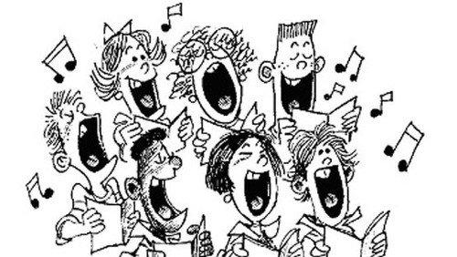 AFLYST Syng-løs-eftermiddag