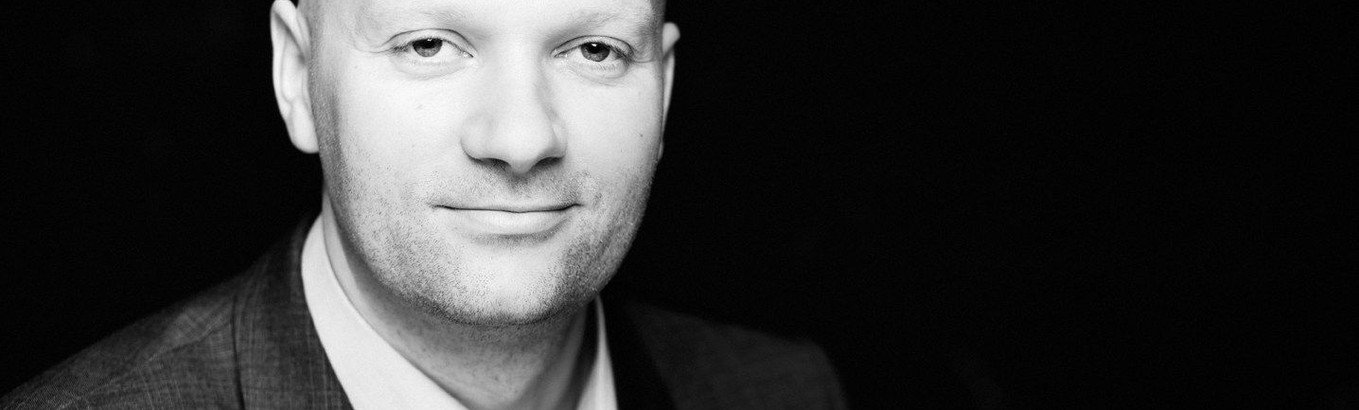 Foredrag med Kasper Støvring  - Serien: Er Danmark et kristent land?