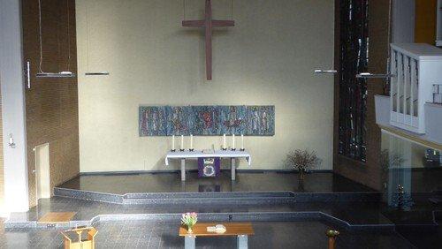 Familiengottesdienst Christuskirche