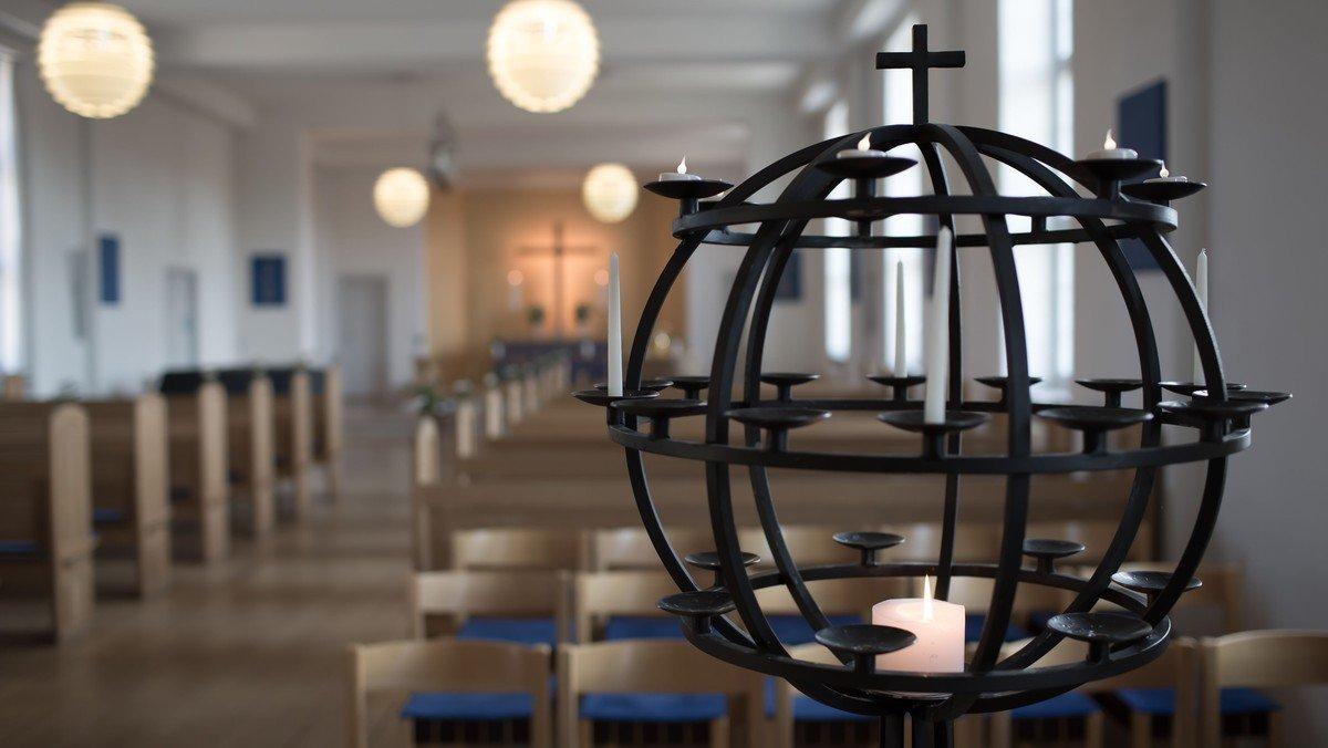 Højmesse v/ Therese Møller