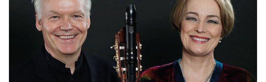Koncert med Michala Petri