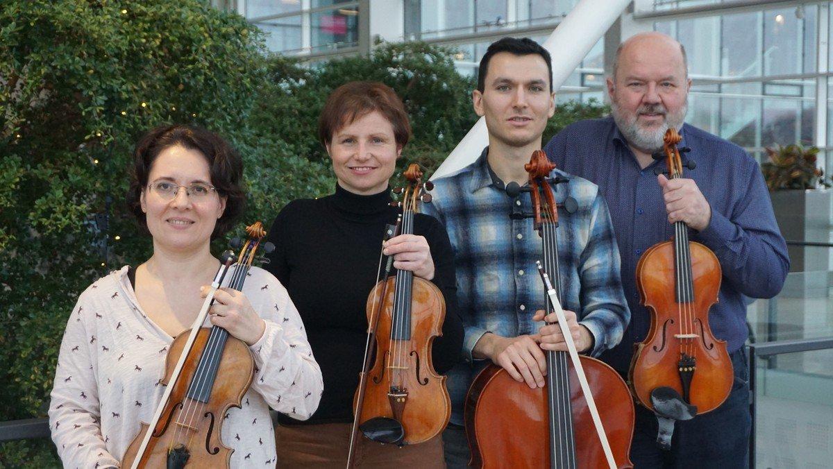 Koncert  i Dybbøl kirke