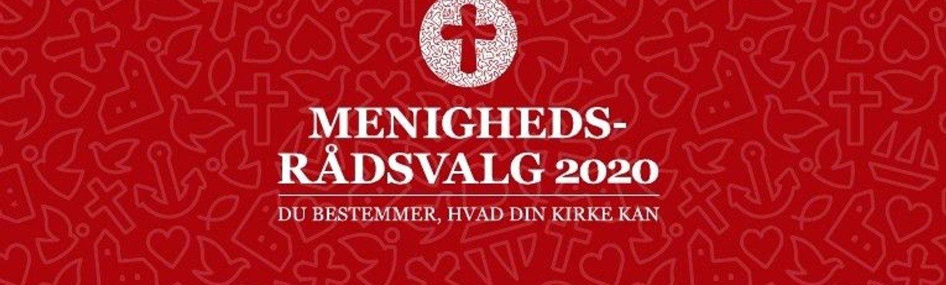 Valgforsamling menighedsrådsvalg 2020