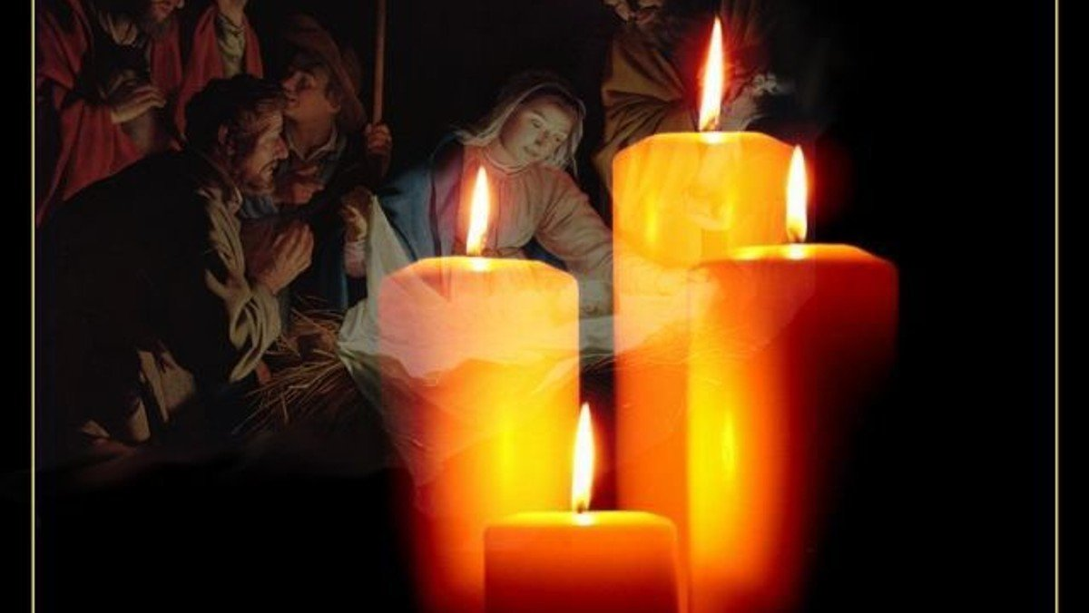 Julegudstjeneste i Karlebo Kirke
