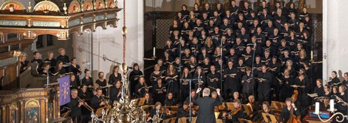 J. S. Bach: Matthäuspassion BWV 244