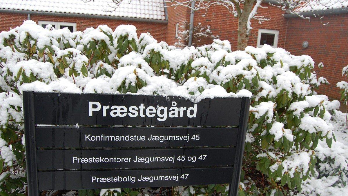 Sogneeftermiddag på Jægumsvej: Kirkekunst ved sognepræst Anne Mette Gundesen