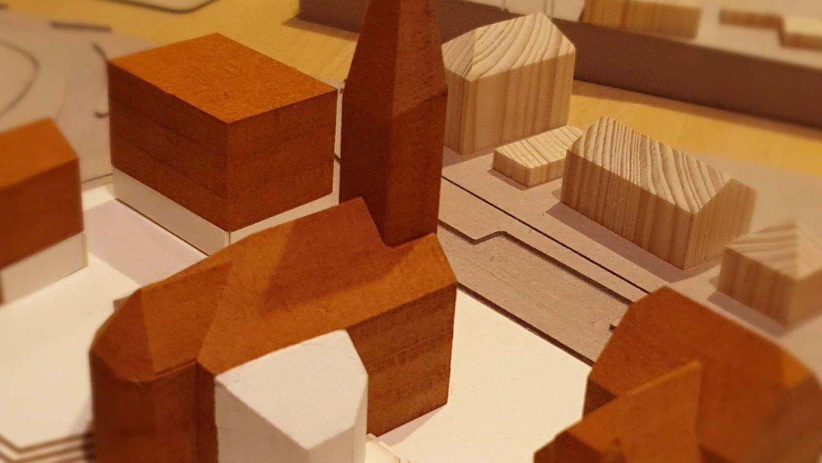 Präsentation der Stegreif-Entwürfe & Prämierung der Architekturstudenten_innen