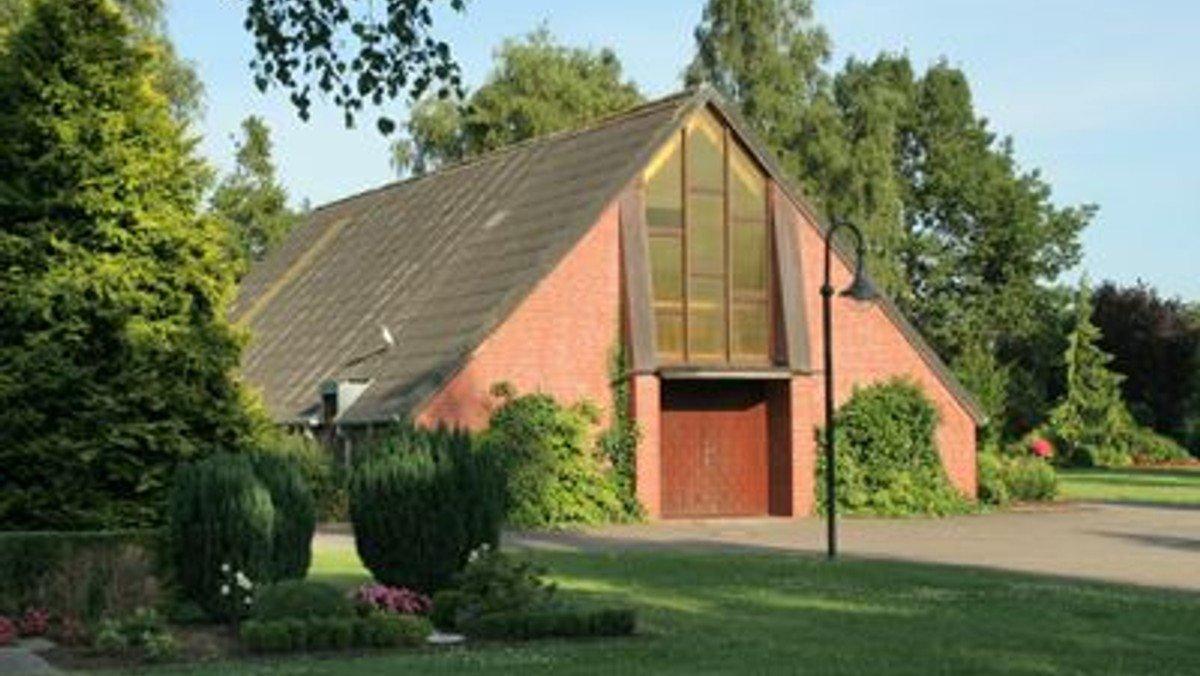Gottesdienst in Timmaspe