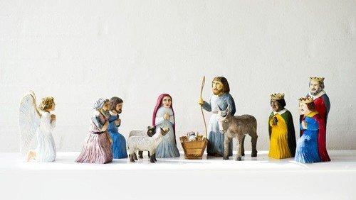 Julegudstjeneste for Boeslunde skole - alle er velkomne