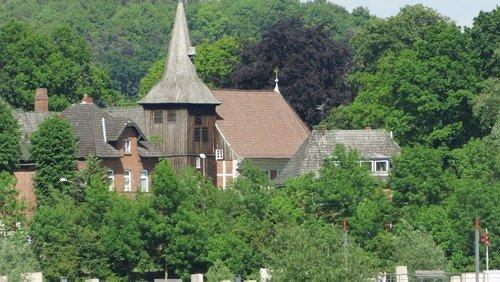 Gottesdienst St. Salvatoris