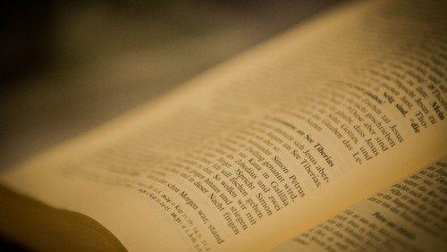 Ökumenische Bibelabende