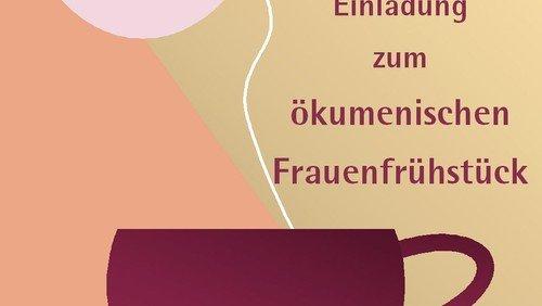 Frauenfrühstück - Und Sara lachte... Alter und Humor mit Altenheimseelsorger Pfr. Rudolf Koch