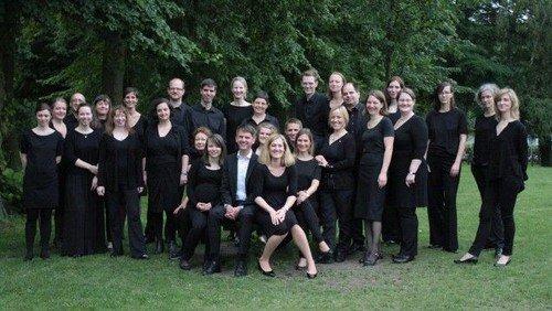Konzert des Kammerchores Nikolassee