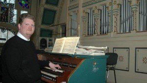 Adventliche Orgelmusik