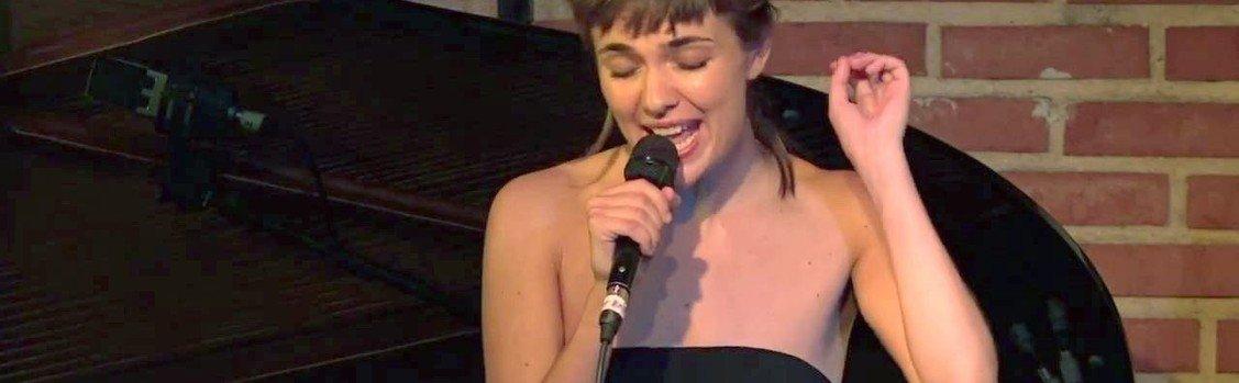 Koncert med Camille Bertault