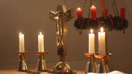2. Advent Gottesdienst mit Nikolaus-Überraschung