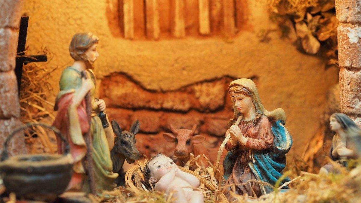 Julegudstjeneste kirken