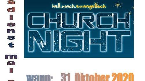 ChurchNight