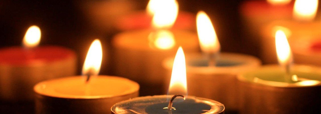 Service for All Souls