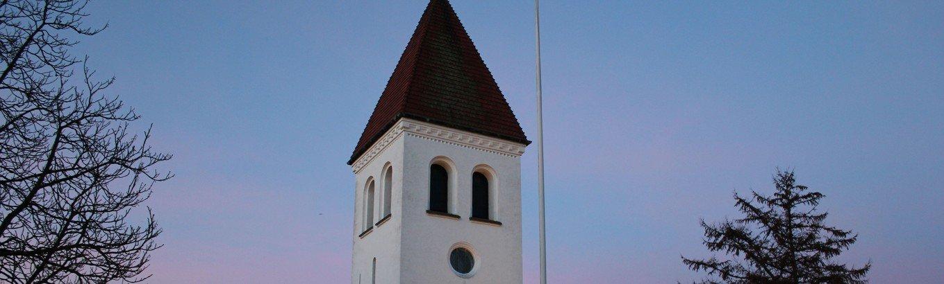 AFLYST - Langfredags-gudstjeneste/DFB