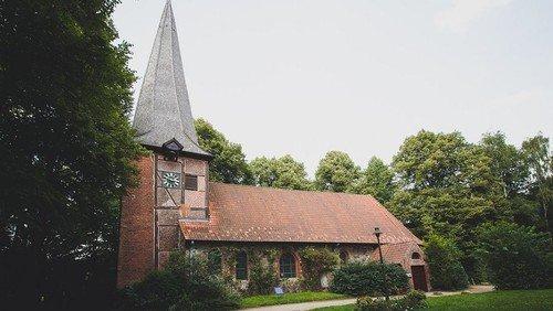 Gottesdienst mit Pastor Reinhart in der Martinskirche