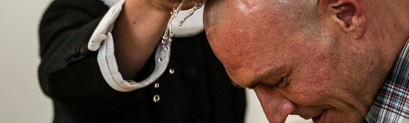 Drop-in dåb i Domkirken