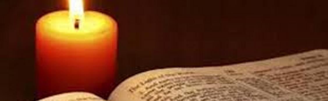 Gudstjeneste  De 9 læsninger - 4. søndag i advent