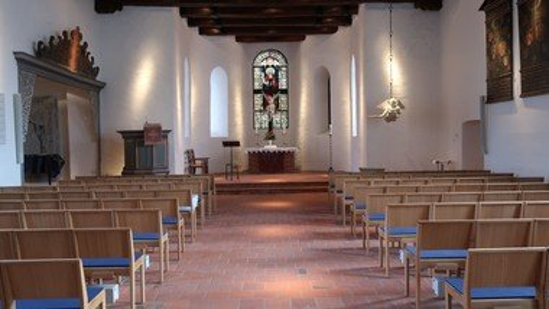 Reformation-Halloween-Gottesdienst