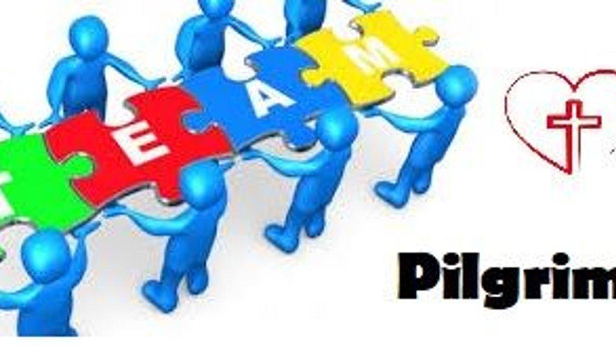 Team Pilgrims