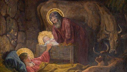 Julegudstjeneste  - Hvedstrup Kirke