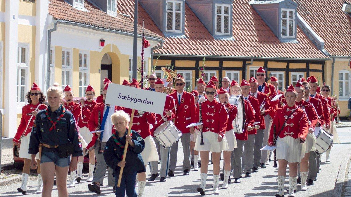 Sæbygarden Julealsangskoncert