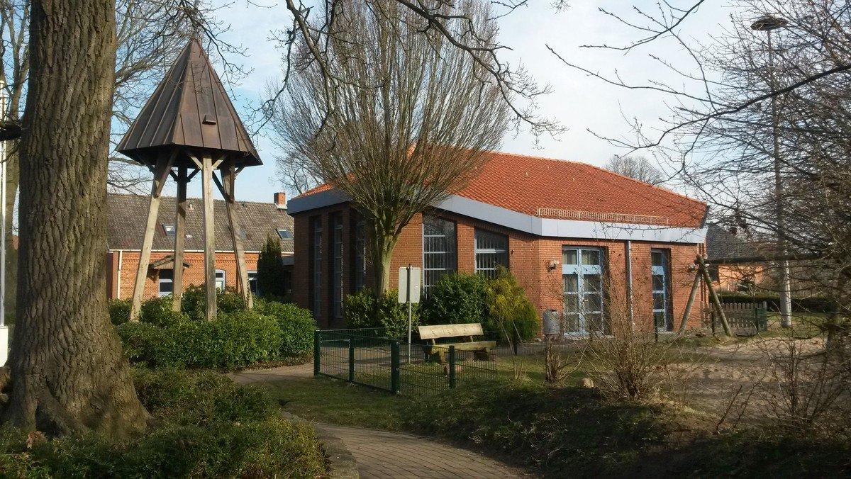 Gottesdienst in der OBS Rickert mit Pastor Michael Grabarske