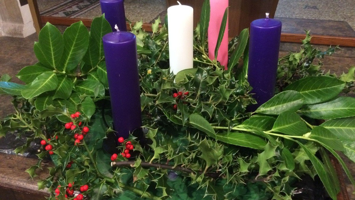 Service of Readings and Music for Advent