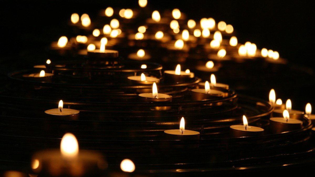 Compline at St. Mary's