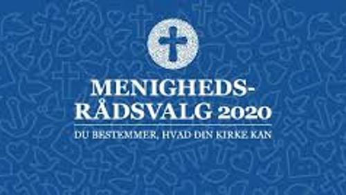 Valgforsamling - Menighedsrådsvalg 2020