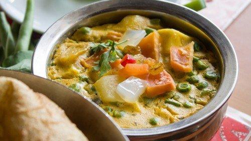 Mahlzeit! Suppe mit Gespräch