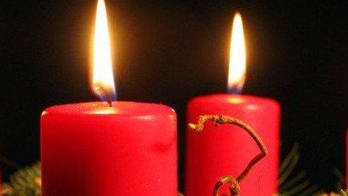 Adventsfamiliegudstjeneste 3. s. i advent