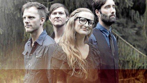 AFLYST - Koncert - bandet Himmelblå