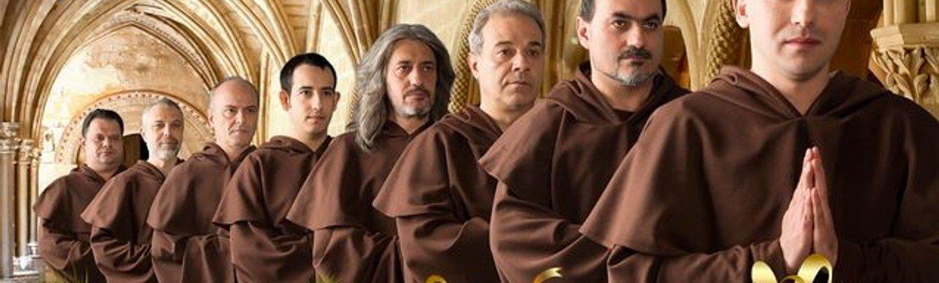 Vorweihnachtliche A-Cappella-Chormusik: Gregorianik meets Pop