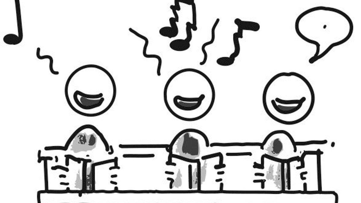 Abgesagt- Offenes Singen