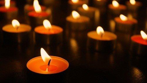 Meditation AFLYST pga sygdom