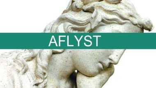 AFLYST. Oratoriekoncert