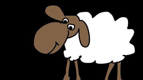 Gud & Gaffel: At blive væk - det fortabte får
