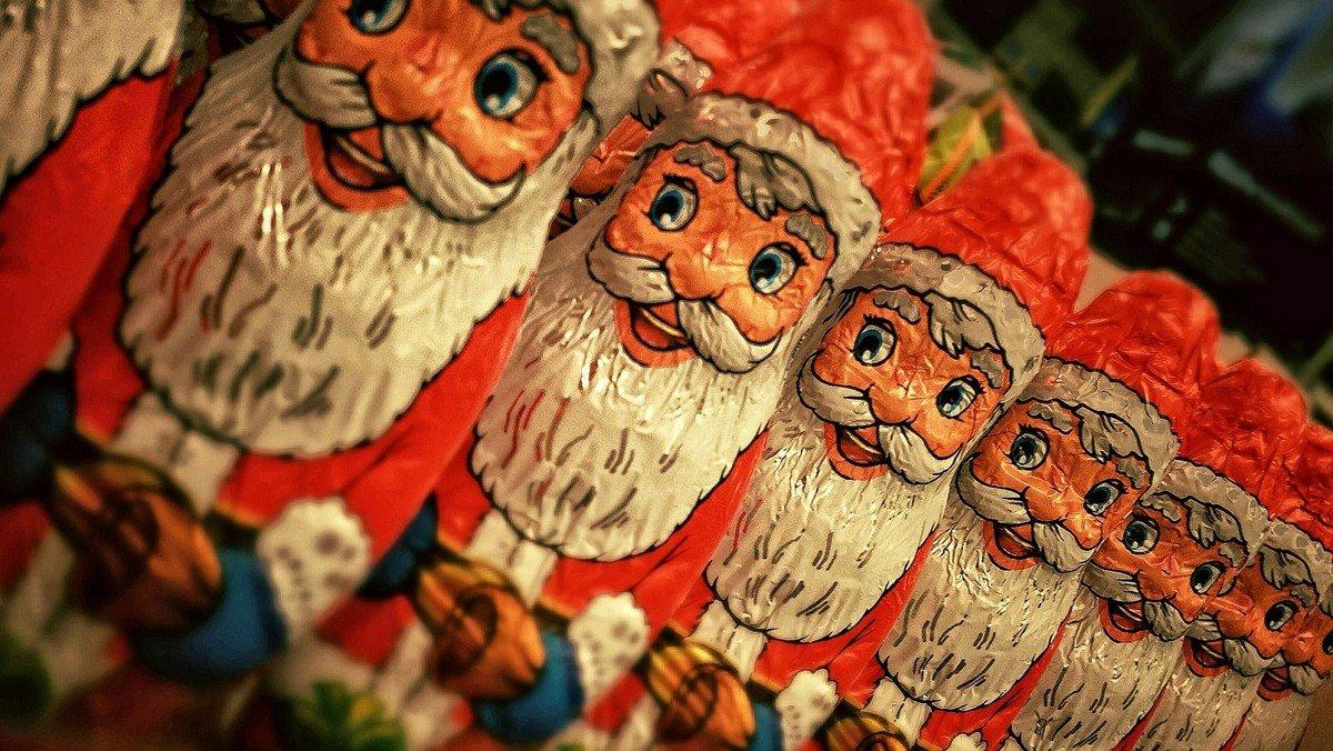Gud & Gaffel / At glæde sig - Advent