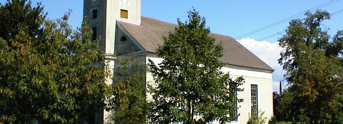 Abendmahlsgottesdienst Kirche Altmädewitz